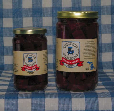RZ Pond7525 2 Pickled Beets